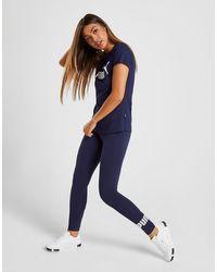 PUMA Core Leggings - Blue