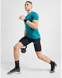 Nike - Pro Long Shorts - Lyst