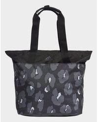 adidas Originals Id Tote Bag - Gray
