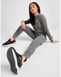 PUMA Core Fleece Sweatpants - Gray