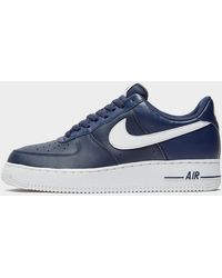 Nike Air Force 1 '07 Low Essential - Blue