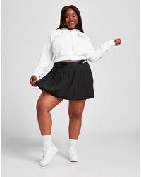 Ellesse Plus Size Tennis Skirt - Black