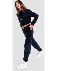 Ellesse Utility Woven Trousers - Black
