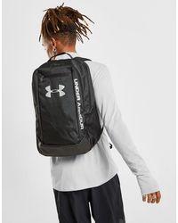 Under Armour Storm Hustle Backpack - Black