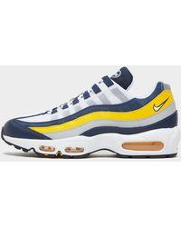 Nike Air Max 95 Essential - Blue