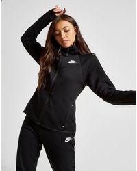 Nike Tech Fleece Hoodie - Negro