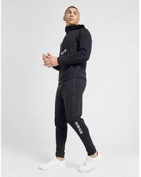 Calvin Klein Performance Piping Sweatpants - Multicolour