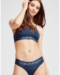 CALVIN KLEIN 205W39NYC - Focused Fit Briefs - Lyst