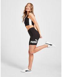 PUMA Core Cycle Shorts - Black