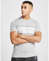 Creative Recreation - Control House Pattern T-shirt - Lyst