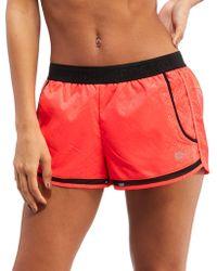 Superdry - Mesh Inset Shorts - Lyst