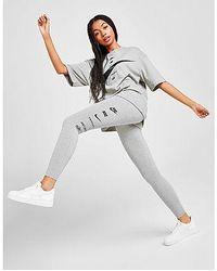 Nike - Swoosh Leggings - Lyst