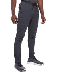 Under Armour - Wg Cargo Trousers - Lyst