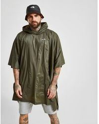 Peter Storm Poncho - Green