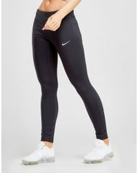 Nike - Running Racer Tights - Lyst