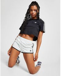 adidas Originals - Football Shorts - Lyst