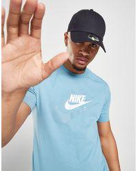 Nike Triple Swoosh Air T-shirt - Blue