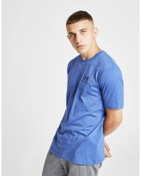 Under Armour - Sport Style T-shirt - Lyst
