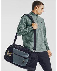 Under Armour Undeniable Medium Grip Bag - Black