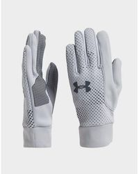 Under Armour Etip 2.0 Gloves - Grey