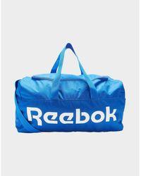 Reebok Active Core Grip Bag Medium - Blue