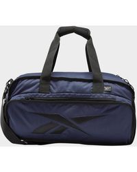 Reebok Active Enhanced Grip Bag - Blue