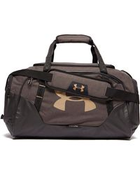 Under Armour - Undeniable 3.0 Small Duffle Bag - Lyst