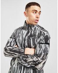 Nike Wild Run Windrunner Jacket - Grey