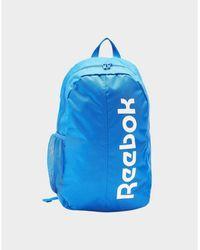 Reebok Active Core Backpack Medium - Blue