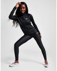 Under Armour Tech Grid Tights - Black
