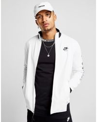 Nike - Air Max Poly Track Top - Lyst