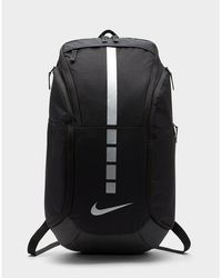 Nike Hoops Elite Pro Basketball Backpack - Black