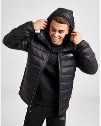 The North Face Aconcagua Hybrid Jacket - Black