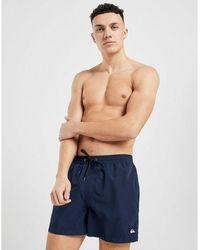 Quiksilver Everyday Swim Shorts - Blue