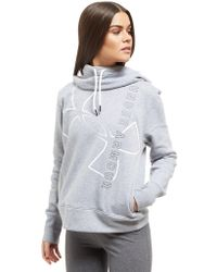 Under Armour - Graphic Overhead Hoodie - Lyst
