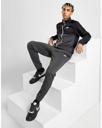 Nike Griffin Poly Track Pants - Black