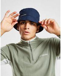 Columbia Pine Bucket Hat - Blue