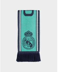 adidas Originals Real Madrid Scarf - Green