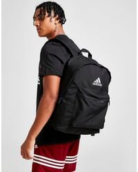 adidas Badge Of Sport Backpack - Black