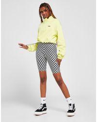 Vans Checkerboard Cycle Shorts - Black
