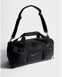 Nike Vapor Power Small Duffle Bag - Black