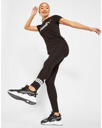 PUMA Core Leggings - Black