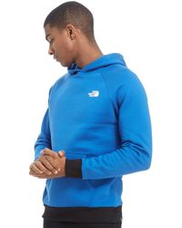 The North Face - Redbox Overhead Hoodie - Lyst