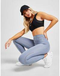 Nike Running Epic Faster Tights - Grey
