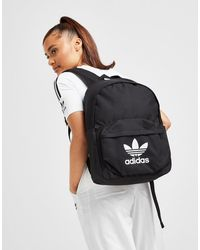 adidas Originals Classic Backpack - Black