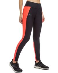 Under Armour - Fly-by Leggings - Lyst