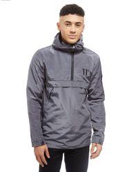 11 Degrees - 1/4 Zip Jacket - Lyst