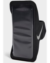 Nike Lean Plus Running Armband - Black