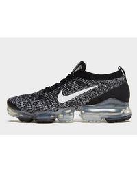 Nike Air Vapormax Flyknit 3 Shoe - Black