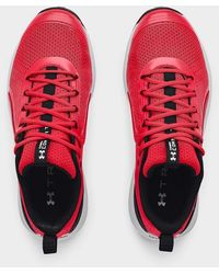 Under Armour Commit Tr 3 - Red